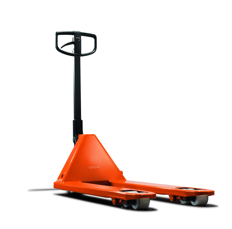 transpaleta manual bt lifter