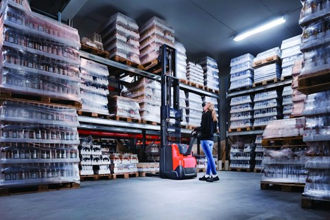 Toyota Material Handling: BT Staxio 2.0t_3
