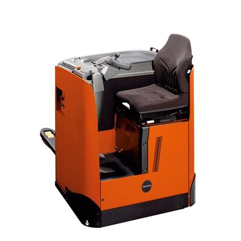 BT Levio inzittende elektrische pallettruck 2 ton