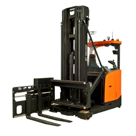 BT Vector smallegangentruck 1,25 ton