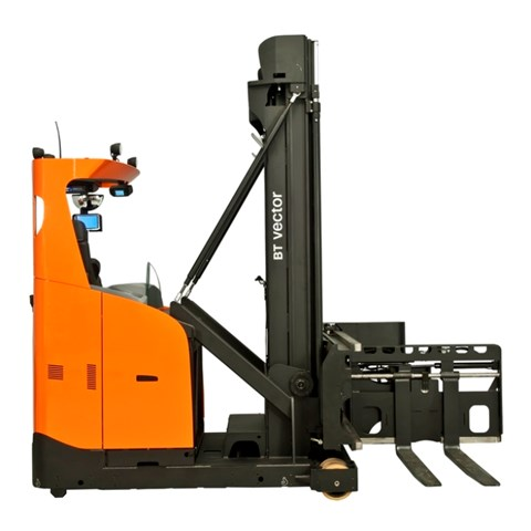 Toyota Material Handling: BT Vector 1.5t trilaterale_2
