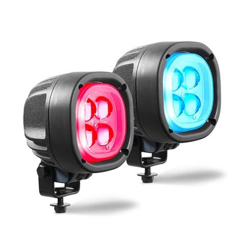 Punktowa lampa LED