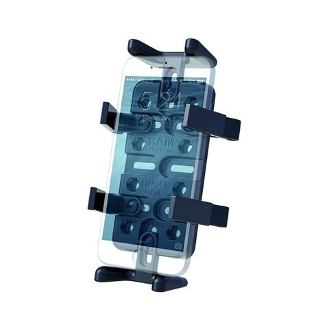 Uchwyt do telefonu komórkowego/krótkofalówki Finger Grip