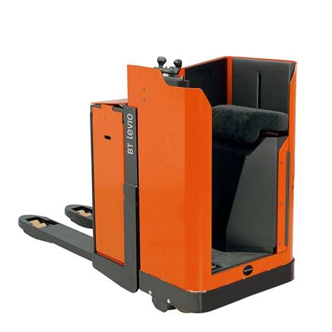 BT Levio instaande elektrische pallettruck 2 ton