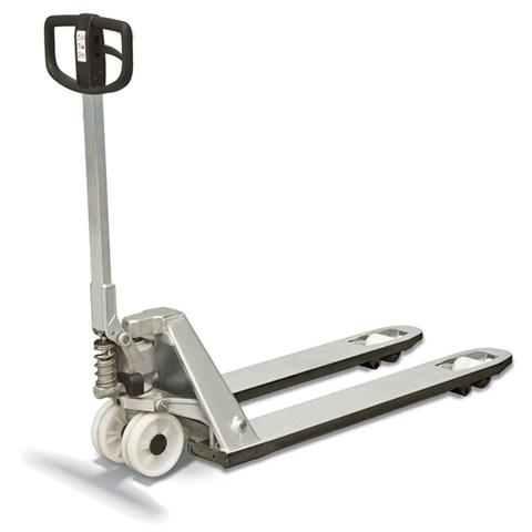 BT Lifter galvanisé avec axes et roulements Inox