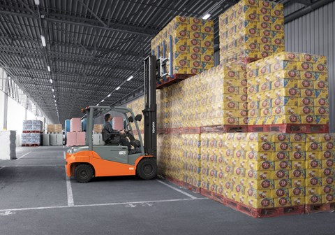 Toyota Material Handling: Toyota Traigo 80, 4 ruote 5.0t_2